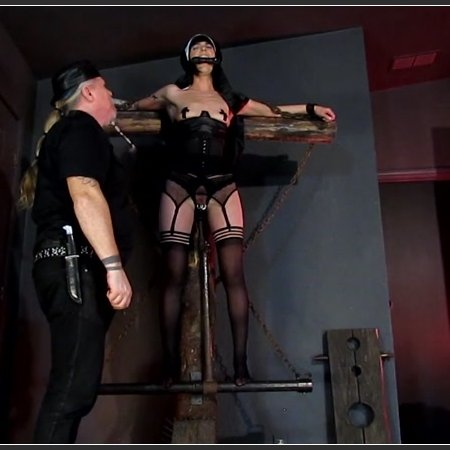 Pole For Penance with Abigail Dupree | Full HD 1080p | Release Year: 2019