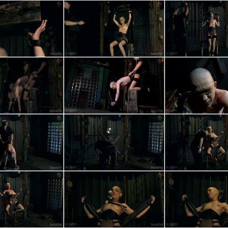 BDSM Delimit with Abigail Dupree | HD 720p