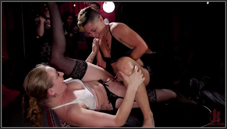 Lesbian Anal Fisting Hd