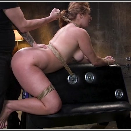 Curvy Squirt Goddess Skylar Snow Rough Anal And Rope Bondage Fuc | HD 720p