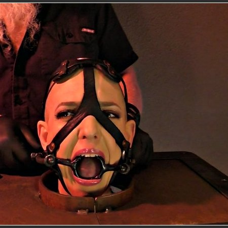 Slave Presession June 2019 with Abigail Dupree   HD 720p