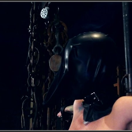 Rubber Rebreather Obscure with Abigail Dupree | HD 720p