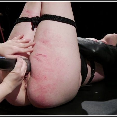 Lydia Black is Aiden Starr's Pain Piggy | HD 720p