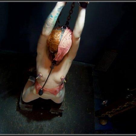 Nipple Pink with Abigail Dupree | HD 720p