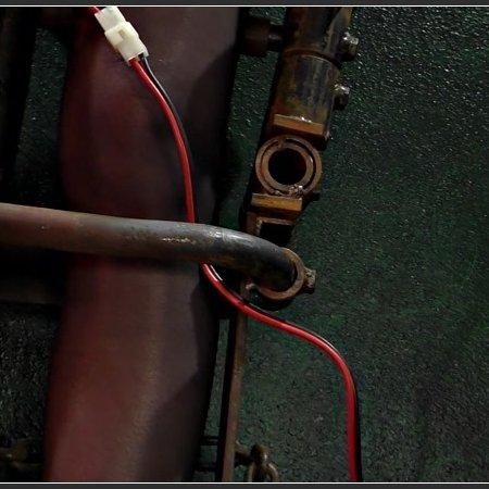 Human Storage Gibbet SRD08042019 with Abigail Dupree | Full HD 1080p