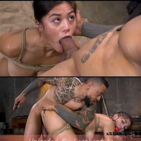 New Slut Kendra Spade Bound in Rope, Anally Fucked With Enormous Cock | HD 720p | Release Year: Aug 15, 2018