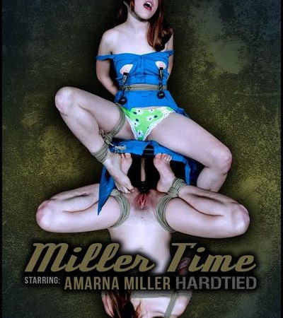 Miller Time with Amarna Miller | HD 720p | Release Year: June 6, 2018
