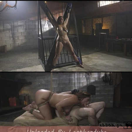 Attitude Adjustment: Slutty Skylar Snow gets her ass flogged, caned and fucked | HD 720p | Release Year: October 14, 2019