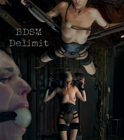 BDSM Delimit with Abigail Dupree | HD 720p | Release Year: April 17, 2019