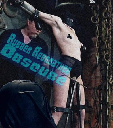 Rubber Rebreather Obscure with Abigail Dupree | HD 720p | Release Year: Feb 13, 2019