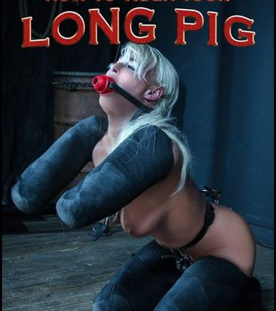How To Train Your Long Pig with London River | HD 720p | Release Year: April 27, 2018