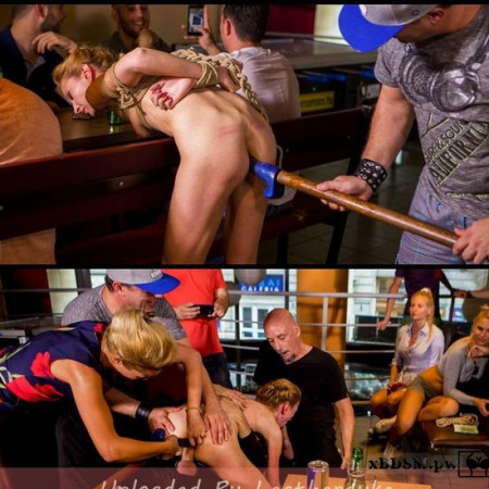 Blonde Czech Slut Gets Fucked In The ASS In Budapest | HD 720p | Release Year: April 30, 2018