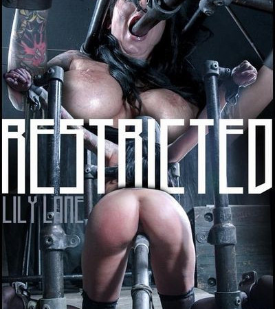 Restricted with Lily Lane | HD 720p | Release Year: Feb 23, 2018