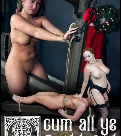 O Cum All Ye Faithful Part 2 with Maddy O'Reilly | HD 720p | Release Year: Jan 20, 2018