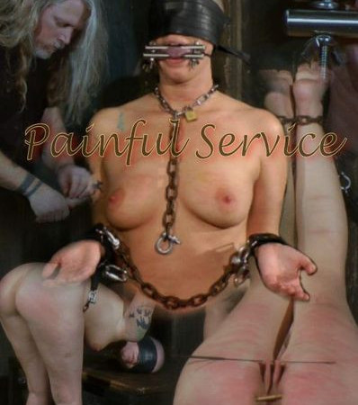 Painful Service with Abigail Dupree | HD 720p | Release Year: Feb 4, 2018