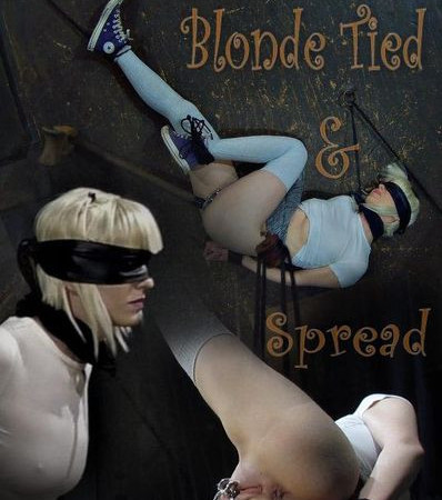 Blonde Tied and Spread with Abigail Dupree | Full HD 1080p | Release Year: Jan 29, 2020