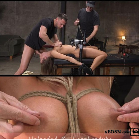 Britney Amber's Intense Whore Endurance Training | HD 720p | Release Year: Jan 03, 2018