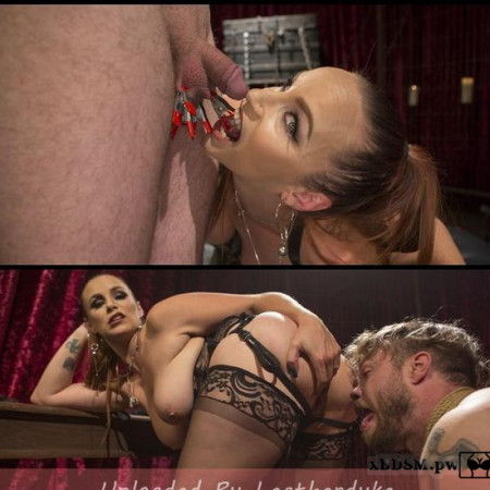 Gorgeous Sadist Bella Rossi Torments An Unsuspecting Mike Panic | HD 720p | Release Year: Jan 03, 2018