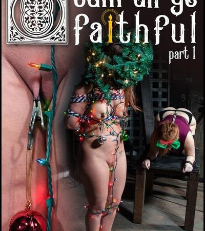 O Cum All Ye Faithful Part 1 with Maddy O'Reilly | HD 720p | Release Year: Jan 6, 2018