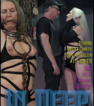 In Deep with Mary Ellen | Full HD 1080p | Release Year: November 26, 2017