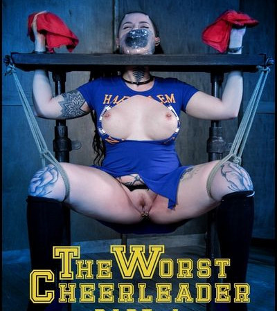 The Worst Cheerleader Part 1 – Luna LaVey | HD 720P | Release Year: November 11, 2017