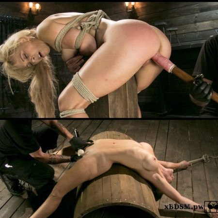 Buff MILF Cherie Deville Submits to Rope Bondage and Unwilling Orgasms | HD 720P | Release Year: October 26, 2017