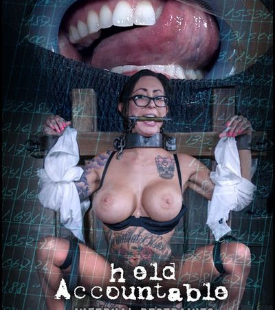 Held Accountable – Lily Lane | HD 720P | Release Year: October 6, 2017