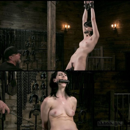 Fresh Meat – Alex Harper Gets Her 1st Taste of Domination and Bondage | HD 720p | Release Date: Jul 13, 2017