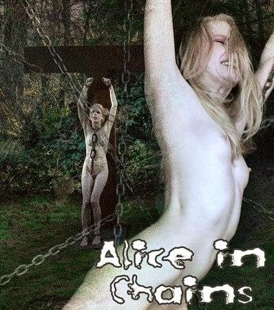 ALICE IN CHAINS WITH ALICE   HD 720P