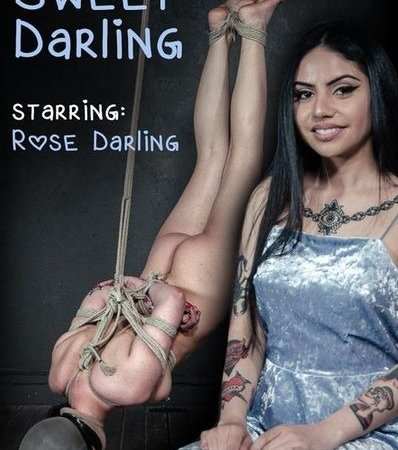 SWEET DARLING WITH ROSE DARLING | HD 720P