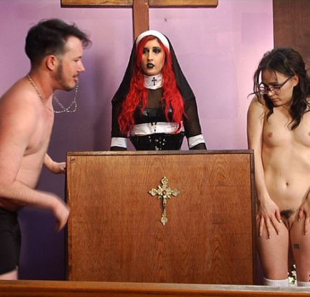 SevereSexFilms - Alex More, Mistress Synful Pleasure, Eddie Wood