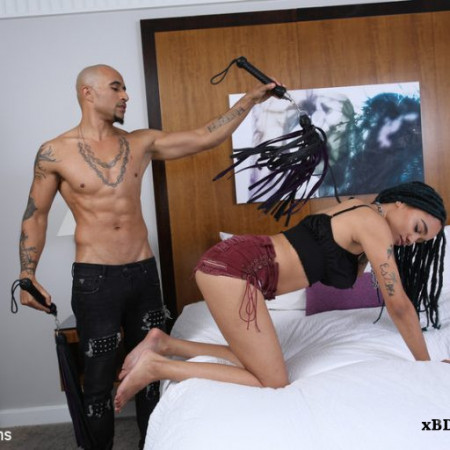 RoyalFetishFilms - King Noire, Julie Kay