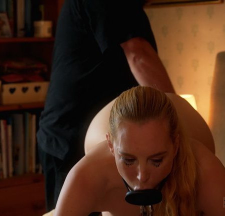 Ariel Anderssen - Long Term Pony Girl Training (Part One)