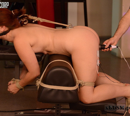 DungeonCorp - Losing Her Control - Melody Jordan