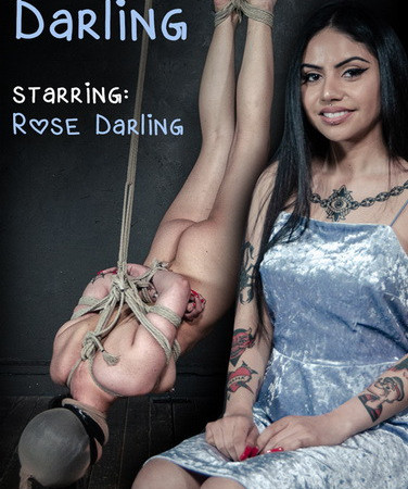 Hardtied - Mar 11, 2020: Sweet Darling | Rose Darling