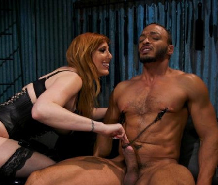 DivineBitches - Lauren Phillips, Dillon Diaz