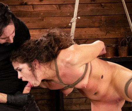 BrutalSessions - Tommy Pistol, Victoria Voxxx