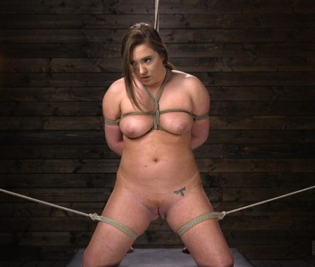 Hogtied - February 12, 2020 - Maddy O'Reilly
