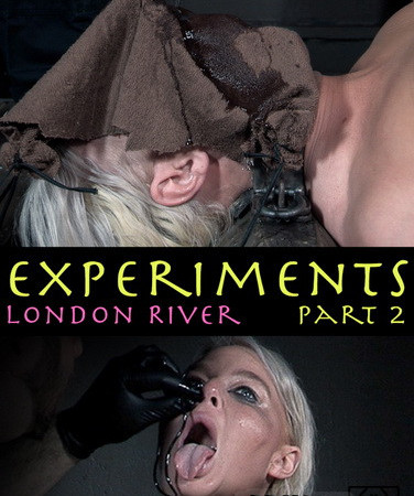 RealTimeBondage - Experiments 2 | London River