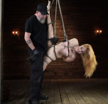 Hogtied - January 15, 2020 - Penny Pax