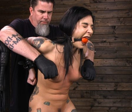 DeviceBondage - January 9, 2020 - Joanna Angel