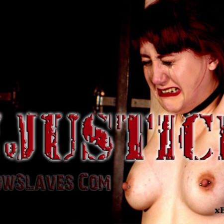 ShadowSlaves - Slave Louise Red - Injustice