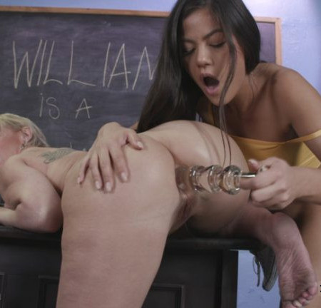 EverythingButt - Kendra Spade, Dee Williams