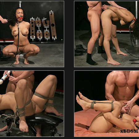 Master Gets a Fuck Slave - Dungeon of Cum : Redux - Cassidy Clay