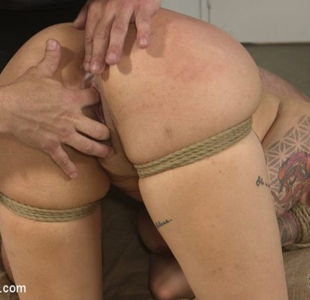 SexAndSubmission - October 11, 2019 - Mr. Pete, Carolina Cortez