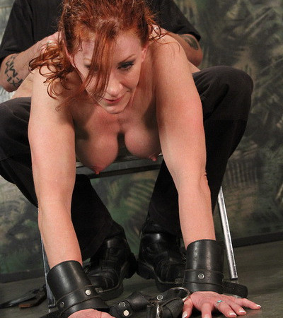 The Whip Chamber - Rare Energy - Catherine Desade