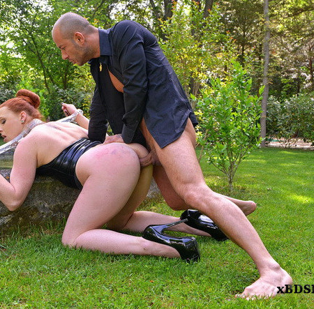 DDFNetwork - Mike Angelo, Isabel Dean
