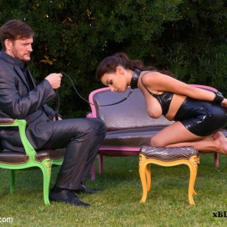 DDFNetwork - March 23, 2020 - Sophia Laure, Ian Scott