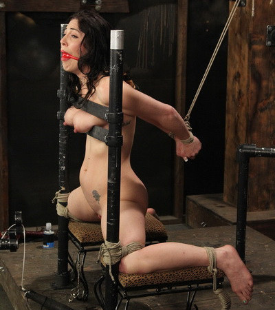 SocietySM - Extreme Scenes with Kymberly - Kymberly Jane