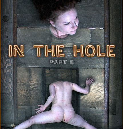InfernalRestraints - IN THE HOLE II | Claire Adams